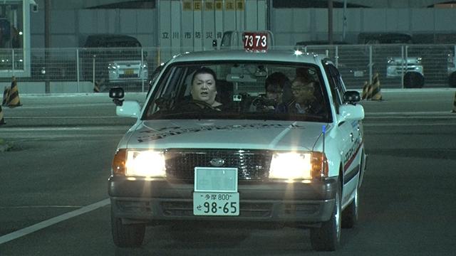 夜の巷を・・マツコ教習者をマイカーに?20年ぶりMT体験6/1